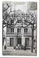 76 - MONTIVILLIERS - HOTEL DE VILLE - Montivilliers