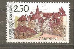 FRANCE 1991 Y T N ° 2705  Oblitéré - France