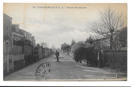 44 - TRENTEMOULT - ROUTE DES COUETS - Francia