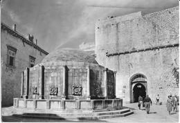 DUBROVNIK - 1959 - Croatie