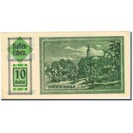 Billet, Autriche, Maria Schmolln, 10 Heller, Village, 1920 SPL Mehl:FS 587IIa - Autriche