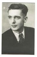 Militaria WWII - Marcel BEATSE (L. Vandergheynst) Politieke Gevangene Prisonnier Ronse 1914 / Folterkamp Sandbostel 1945 - Images Religieuses