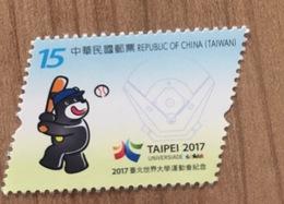 Taipei Beisbol Baseball - Base-Ball