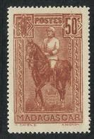 MADAGASCAR 1931 YT 184** - Madagascar (1889-1960)