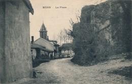 I110 - 38 - MONS - Isère - La Place - France