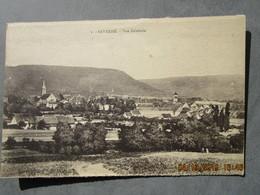 CPA 67 SAVERNE ( Zabern ) - Vue Générale Vers 1910 - Saverne