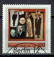 Berlin 1989 // Mi. 857 O - [5] Berlin
