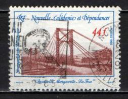 NUOVA CALEDONIA - 1985 - Historical Preservation Association - USATO - Neukaledonien