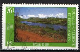 NUOVA CALEDONIA - 1986 - South Landscape - USATO - Nuova Caledonia