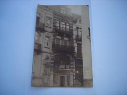 RARE ZELDZAAM !! HEIST ( KNOKKE ) - CPA PHOTO - LA VILLA RENEE ( VERS 1900 1910 ) - Knokke