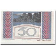 Billet, Autriche, Puchenau, 50 Heller, Paysage 2, 1920, 1920-06-03, SPL - Autriche