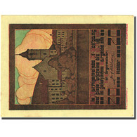 Billet, Autriche, St Wolfgang, 20 Heller, Village 1, 1920 SPL Mehl:FS 947a - Autriche