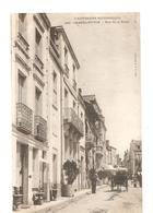 Châtel-Guyon (63) Rue De La Poste De 1905 - Châtel-Guyon