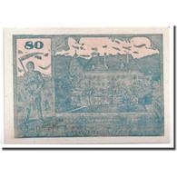 Billet, Autriche, Offenhausen, 80 Heller, Château, 1920, 1920-07-11, SPL - Autriche