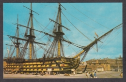 95924/ VOILIERS, HMS *Victory*, Portsmouth - Voiliers
