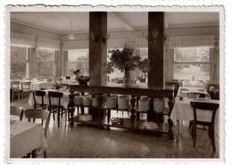 Hôtel Du Parc - Comblain-la-Tour - Salle à Manger - Edit. Dumont - 2 Scans - Hamoir