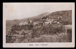 NEMI - ROMA - 1934 - PANORAMA ( 1 ) - SPEDITA DALLA FRANCIA CON FRANCOBOLLO FRANCESE. - Roma