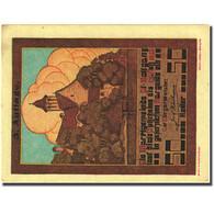 Billet, Autriche, St Wolfgang, 50 Heller, Village 2, 1920 SUP Mehl:FS 947a - Autriche