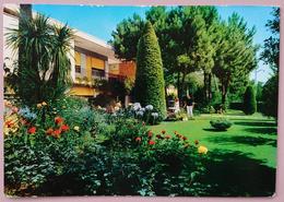 TIRRENIA (PISA) - Ville E Giardini - Gardens - Vg - Pisa