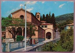 PRATO - CONVENTO DEI CAPPUCCINI -  Vg T2 - Prato