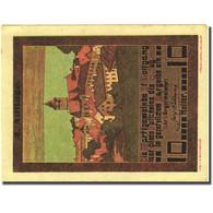 Billet, Autriche, St Wolfgang, 10 Heller, Village, 1920 SUP Mehl:FS 947a - Autriche