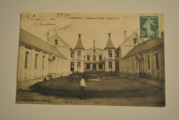 02 Aisne Soissons Hospices Civils Cour N° 2 - Soissons