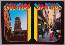 SALUTI DA SALERNO -  Vg C2 - Salerno