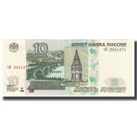 Billet, Russie, 10 Rubles, 1997, KM:268a, SPL - Russia