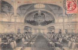 OSTENDE - Vue De La Salle Des Concerts - Oostende