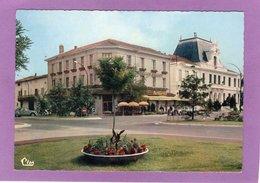 01 CHATILLON Sur CHALARONNE Hôtel Chevalier Norbert Et Hôtel De Ville - Châtillon-sur-Chalaronne