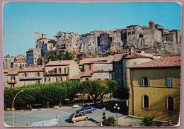 BOLSENA (Viterbo) - Scorcio Del Castello -  Nv L2 - Viterbo