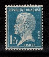 YV 179 N* Pasteur Cote 25 Euros - Francia