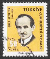 Turkey - Scott #1680 Used - 1921-... Republic