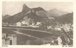 Brazil Brasil Rio De Janeiro Botafogo - Rio De Janeiro