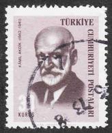 Turkey - Scott #1695 Used (2) - 1921-... République
