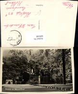 609108,Foto Ak Groeten Uit Meersel-Dreef Hoogstraten Statue Marienstatue Belgium - Belgien