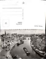 609060,Foto Ak Haarlem Spaarne Schiff Netherlands - Ansichtskarten