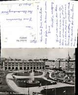 609052,Foto Ak Scheveningen G. Deijnootplein Springbrunnen Brunnen Netherlands - Ansichtskarten