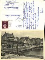 609043,Rotterdam Kolkje Van Delfshaven Netherlands - Ansichtskarten