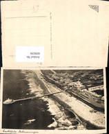 609039,Foto Ak Luftbild Scheveningen Küste Netherlands - Ansichtskarten