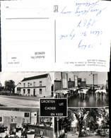 609038,Mehrbild Ak Groeten Uit Cadier En Keer Netherlands - Ansichtskarten