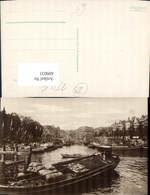 609031,Foto Ak Rotterdam Oude Haven Hafen Boote Schiffe Netherlands - Ansichtskarten