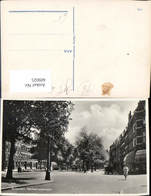 609025,Rotterdam Matheneseriaan Netherlands - Ansichtskarten
