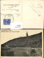 609023,Luftkurort Elten Niuwe Grens Aan De Eltenberg Netherlands - Ansichtskarten