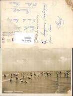 609020,Foto Ak Scheveningen Strandleven Strandleben Strand Netherlands - Ansichtskarten
