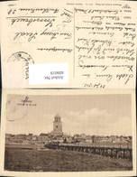 609019,Deventer Gezicht Op De Stad Netherlands - Ansichtskarten