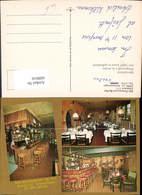 609016,Mehrbild Ak Scheveningen Bar Restaurant De Put Netherlands - Ansichtskarten