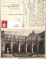 609015,Utrecht Kloostergang Kloster Kreuzgang Netherlands - Ansichtskarten