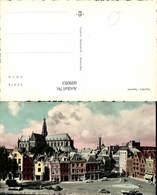 609003,Foto Ak Haarlem Spaarne Netherlands - Ansichtskarten