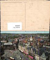 608998,Haarlem Panorama Netherlands - Ansichtskarten